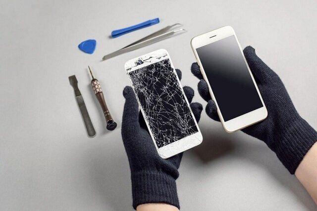 تعمیر گوشی موبایل و هر آنچه باید درباره آن بدانید
