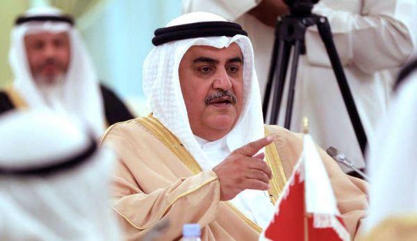 خط و نشان بحرین علیه قطر