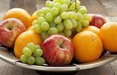 بهترین ساعت روز برای خوردن میوه