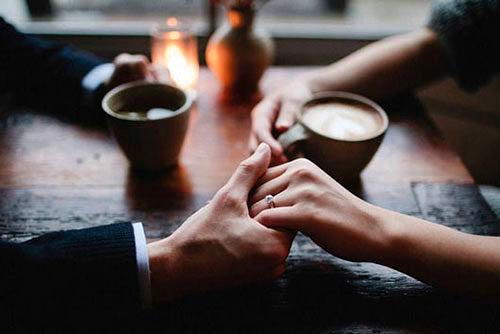 زوجها چقدر باید با هم وقت بگذرانند؟