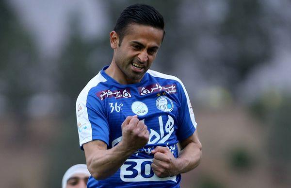 امید ابراهیمی با تیم الاهلی قطر به توافق رسید
