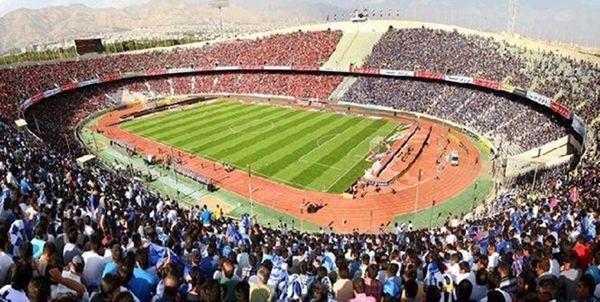 کنسرت شاد ایرانی برای تماشاگران پرسپولیس و کاشیما در تهران برگزار میشود