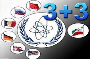 غنی سازی و خروج مواد از کشور خط قرمز ایران است