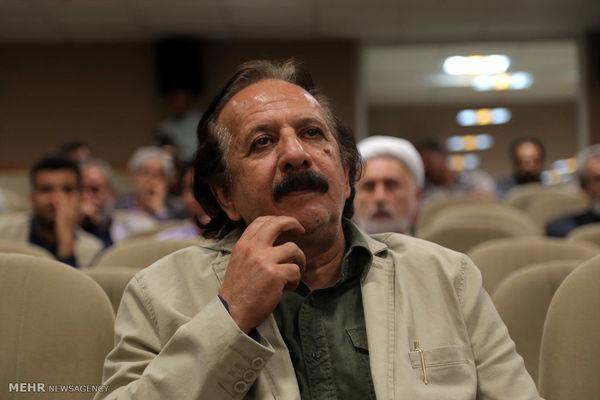 فراخوان بازیگر مجید مجیدی