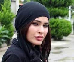 تیپ شیوا طاهری در مسافرت/عکس