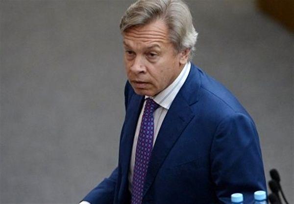 واکنش دو سناتور روس به حمایت برخی کشورها از حمله آمریکا به سوریه