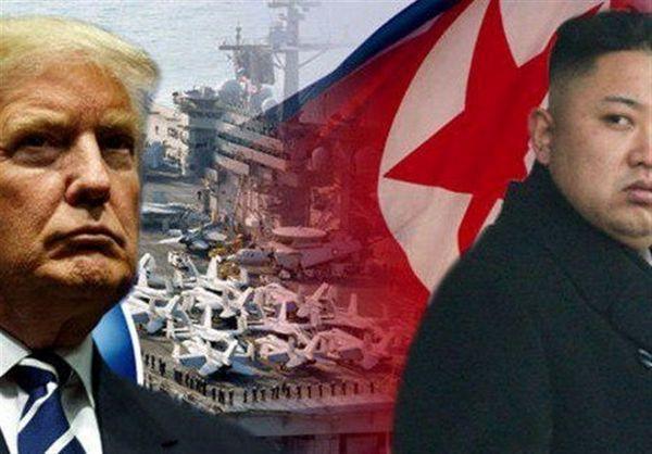 عهدشکنی آمریکا باعث بدبینی کره شمالی شد