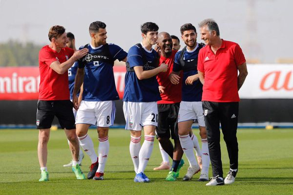 خطر نتایج عجیب جام ملتها برای تیم ملی ایران