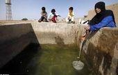 توضیح آبفای خوزستان در خصوص مشکل آب شرب غیزانیه