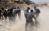 پشت پرده فشار تلآویو برای تخریب «خان احمر» فلسطین