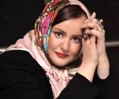 خوشحالی نعیمه نظام دوست از پدر شدن مهران غفوریان /عکس