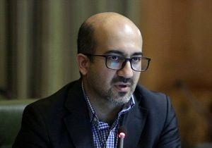 خداحافظی 44 بازنشسته شهرداری