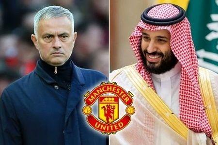 شاهزاده سعودی از خرید منچستر یونایتد محروم شد