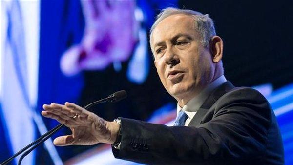 نتانیاهو خواستار خروج ایران از سوریه شد