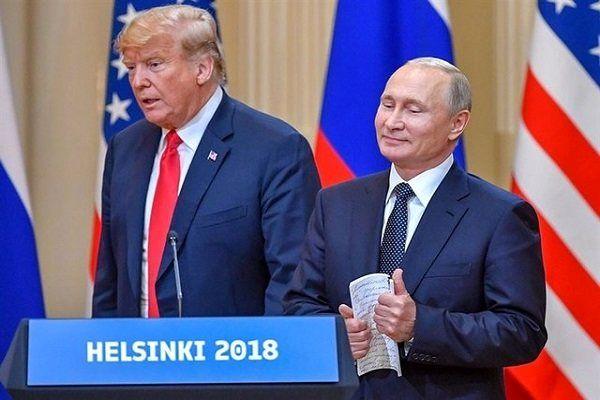 «اوشاکوف»: پوتین و ترامپ دیدار میکنند
