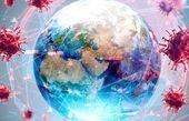 آخرین آمار ویروس کرونا در جهان امروز 24 بهمن