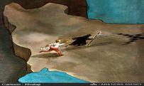 زلزله در کمین تهران/کاریکاتور