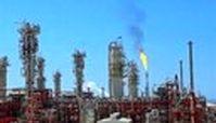 تولیدات پالایشگاه فاز 13 پارس جنوبی وارد شبکه گاز کشور شد