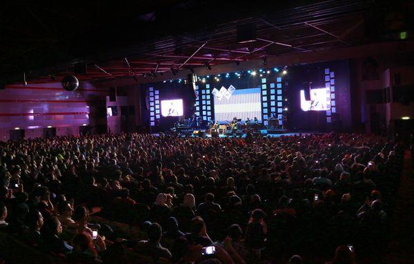 کنسرت «ره عشق» برگزار میشود