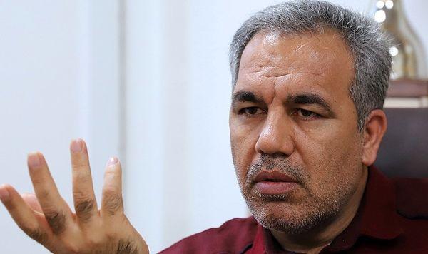 عرب: پرونده دایی بسته شد