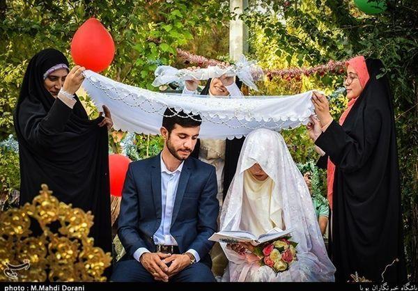 4000 زوج در استان یزد آموزش مهارت های زندگی را فرا گرفتند