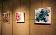 نمایشگاه ایران من در نگارخانه کاخ سعدآباد برگزار میشود