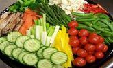 خوراکیهای اثرگذار بر سلامت رودهها