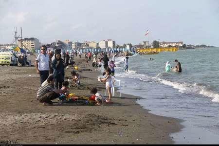 حضور گردشگران خارجی در آستارا افزایش یافت