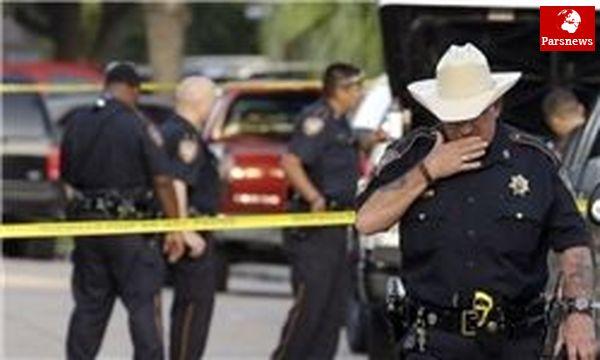 تیراندازی در کالیفرنیا دستکم ۳ کشته بر جای گذاشت