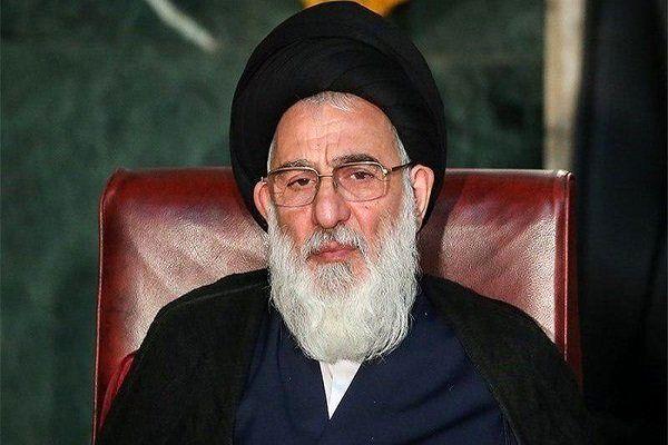 پیام تسلیت رئیس مصلحت تشخیص نظام در پی درگذشت حجت الاسلام احمدی