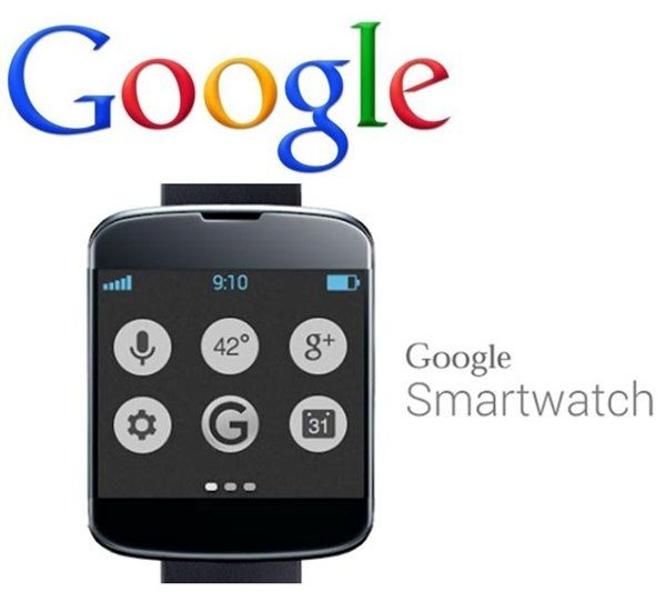 کی نخستین ساعت هوشمند گوگل معرفی می شود؟