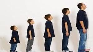 راهکارهایی برای افزایش قد کودکان
