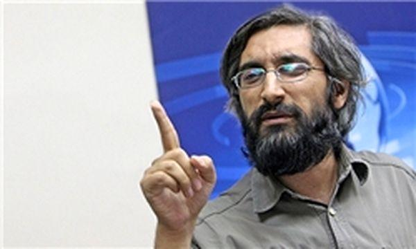 تحسین «یتیمخانه ایران» توسط دبیر جشنواره فیلم عمار