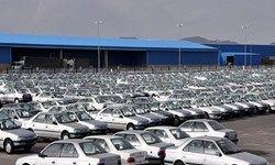 افزایش قیمت خودرو در انتظار تایید وزیر صنعت