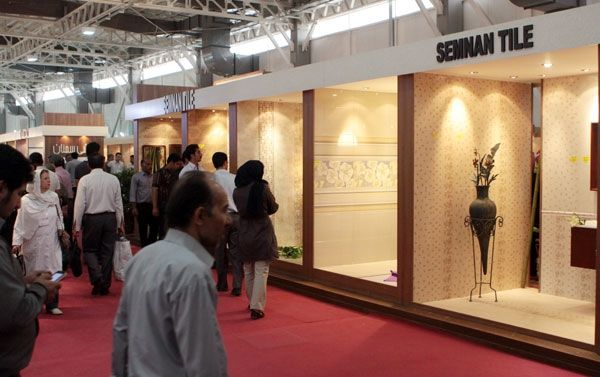 دومین نمایشگاه بین المللی چاپ و بسته بندی آغاز شد