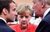 آغاز جنگ تجاری اروپا و آمریکا