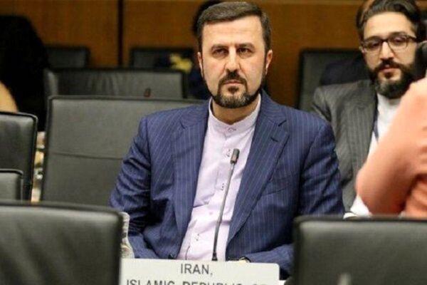 تداوم کارشکنیهای آمریکا علیه ایران در آژانس