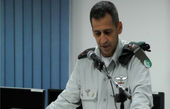 ژنرال صهیونیست: نشانهای از تزلزل در نظام ایران دیده نمیشود