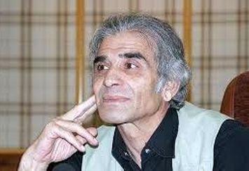 محمد شیری و رامین راستاد در آخرین روز ضبط «دنیای گمشده»