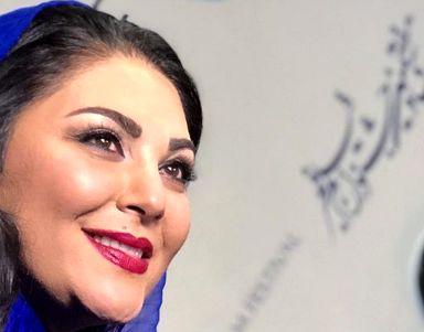 کاندید شدن «لاله اسکندری» برای بهترین بازیگر زن تلویزیون