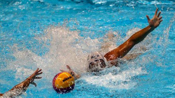 برنامه زمانبندی مسابقات واترپلو قهرمانی جوانان آسیا اعلام شد