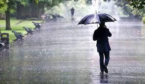 پیشبینی بارندگی بیش از حد نرمال برای مهرماه