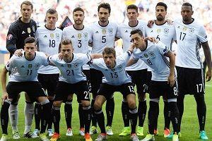 ترکیبهای متفاوت تیم ملی آلمان در جامجهانی+عکس