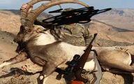 پست جنجالی مجید واشقانی علیه شکارچیان