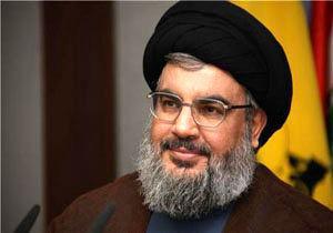 سخنرانی دبیرکل حزبالله لبنان