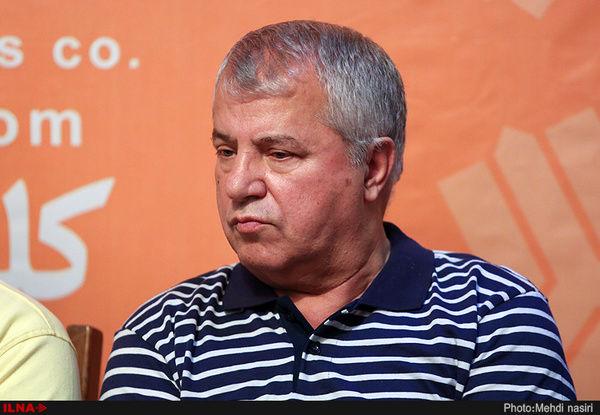 جزییات بازداشت علی پروین