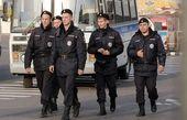 تخلیه برخی اماکن عمومی پایتخت روسیه بدنبال تهدید به بمبگذاری