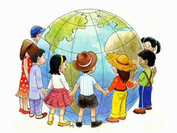روز جهانی کودک در تقویم همه کشورهای جهان یک روز نیست!