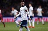 مسی مصدوم شد و بازی با مراکش را از دست داد