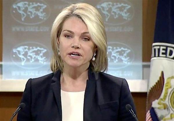 واشنگتن به دنبال ائتلاف جهانی علیه ایران
